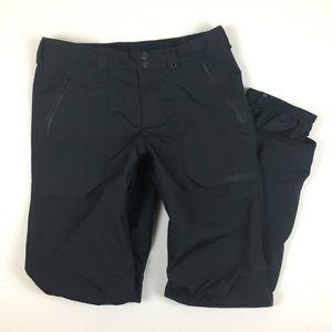 Burton dryride snow board pants size L